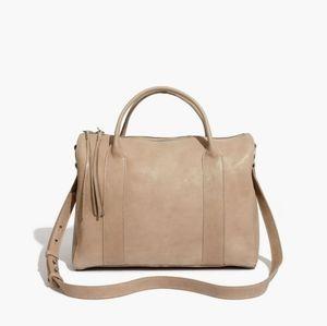 Madewell The Prague Satchel Bag